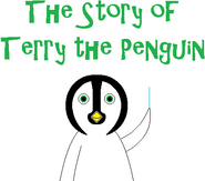 The Story of Terry the Penguin new title