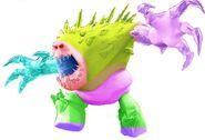 Slurpee Monster