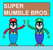 Super Mumble Bros.