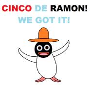 Cinco de Ramon