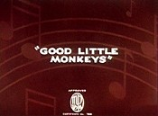 Good monkeys