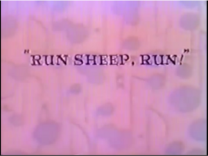Run, Sheep, Run!