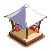 Cozy Cabana