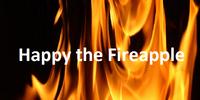Fan-made Episode: Happy the Fireapple