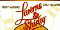 Season 1 (Laverne & Shirley)