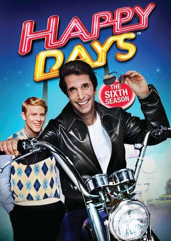 File:Happy Days Season 6 DVD cover.jpg