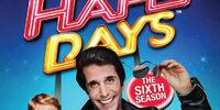 Season 6 (Happy Days)