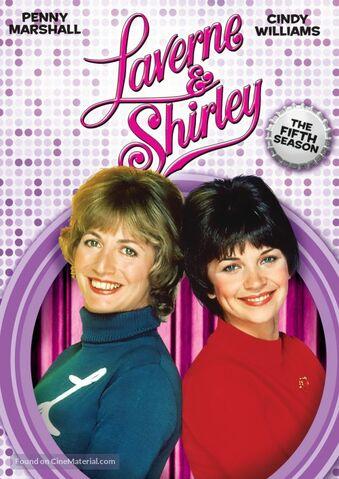 File:Laverne & Shirley Season 5.jpg