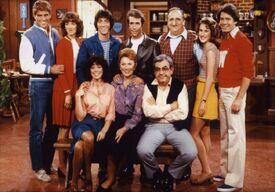 Happy-Days-Season-8-cast