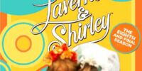 Season 8 (Laverne & Shirley)