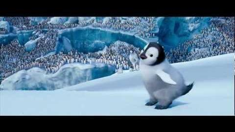 Happy Feet Two TV Spot 3
