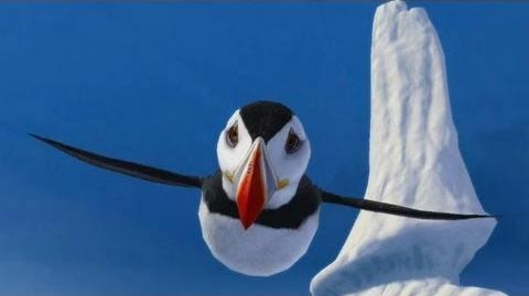 Happy Feet Two The Videogame Launch Trailer