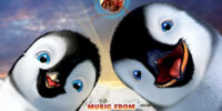 Happy Feet Two (Deluxe Edition)