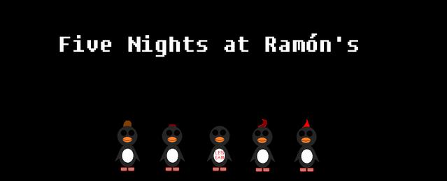 File:Five Nights at Ramón's Poster.png