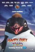Happy Feet Two Ramon