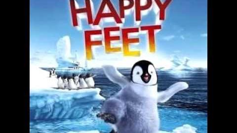 Happy Feet My Way A Mi Manera
