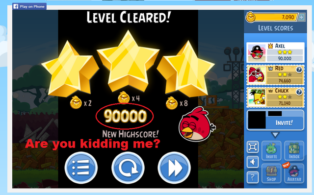 File:90000 score on Level 2 of Angry Birds Friends tournament.PNG