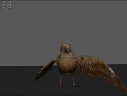 Skua walking test (Happy Feet 2 Game)
