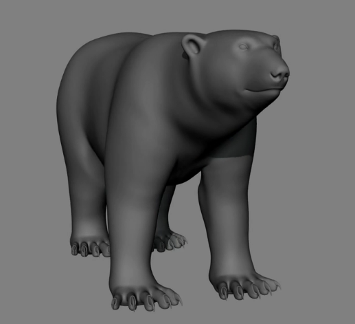 File:Polar bear model in Happy Feet 2 reel.PNG