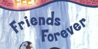 Friends Forever: Happy Feet