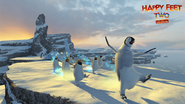 Happy Feet Two The Videogame 3