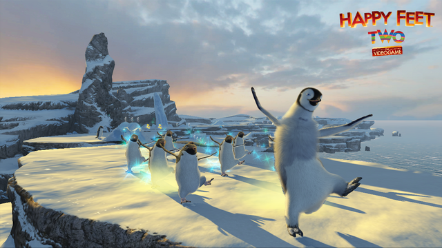 File:Happy Feet Two The Videogame 3.png