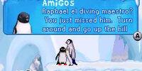 Amigos (character)