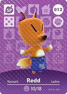 ReddCard