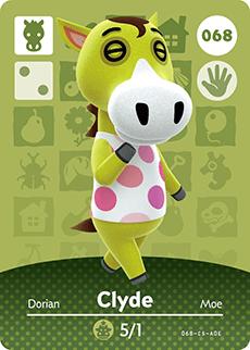 ClydeCard