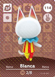BlancaCard