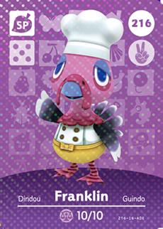 FranklinCard
