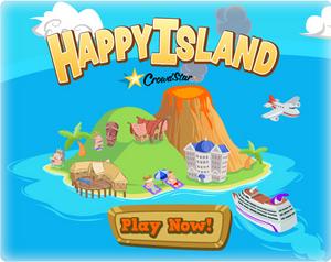 HappyIsland
