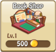 Book Shop Avatar