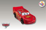 McD Cars Lightning McQueen