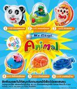McD Thai McDigi Animal 1