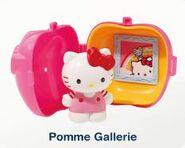 2011 Hello Kitty Pomme Gallerie