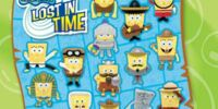 SpongeBob SquarePants - Lost in Time (Burger King Middle East, 2006)
