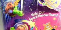 Space Rescue (McDonald's, 1995)