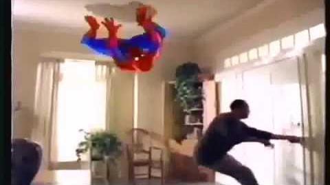 Spider-Man (McDonald's, 1995)
