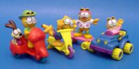 Garfield (McDonald's, 1989)