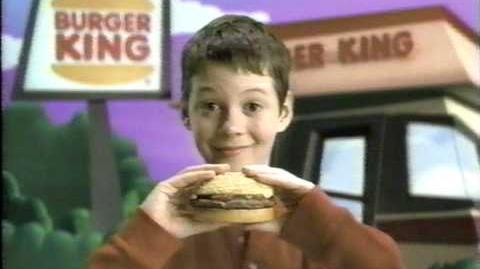 "Burger King ""Kids' Choice Awards"" Nickelodeon Toys (1999)"
