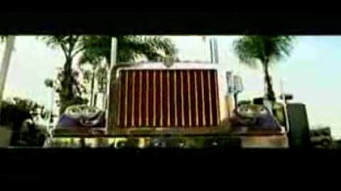 Transformers Burger King Commercial (2007)