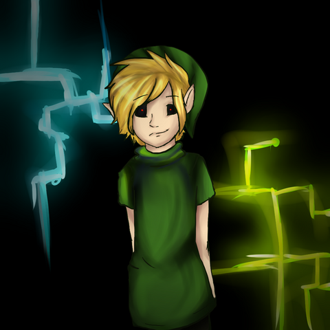 File:Ben drowned by si the killer-d6h1jdi.png