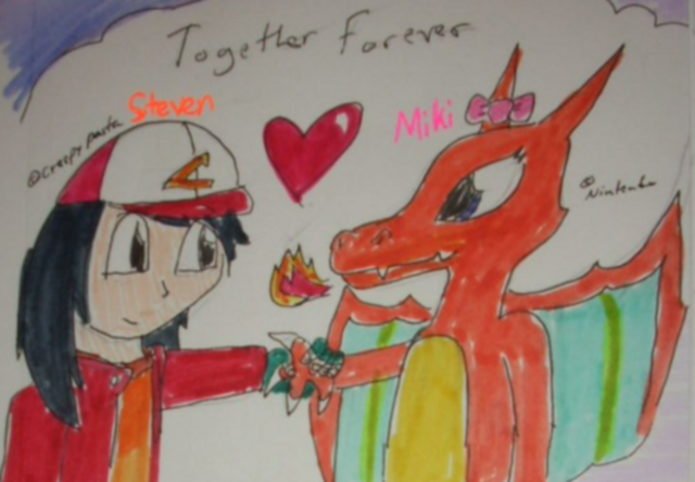 File:Steven and Miki.png