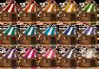 House Wood Cottage Colors L1