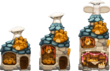 Business Bakery Level 1to3