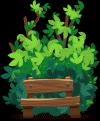 Decoration Bench