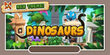 Notification Dinosaur World New