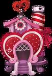 Valentine House Valentines House Level 1