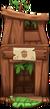Chipmunk Hut